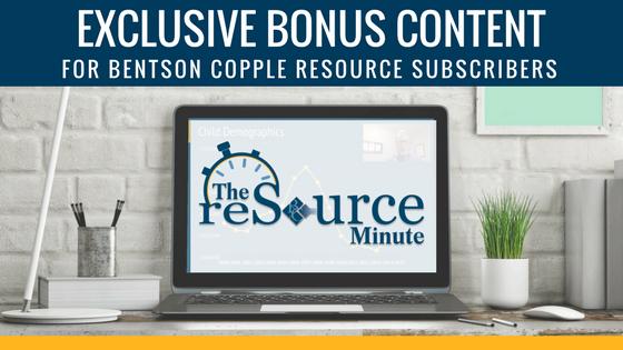 Exclusive reSource Bonus Material