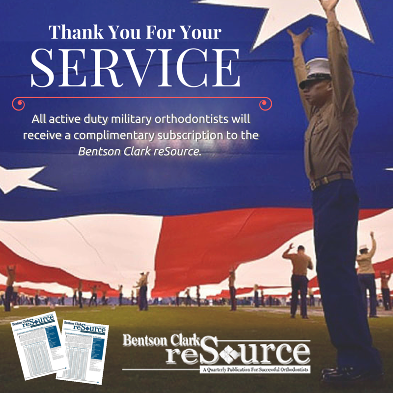 Bentson Copple reSource - Supporting Our Troops