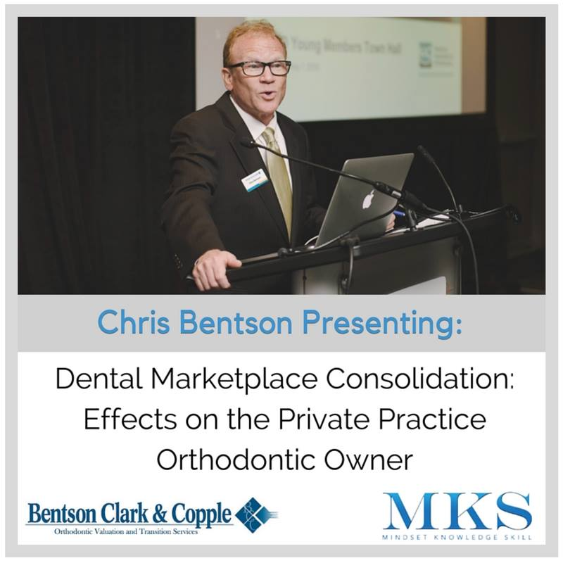 Chris Bentson to Speak at 2016 MKS Summit