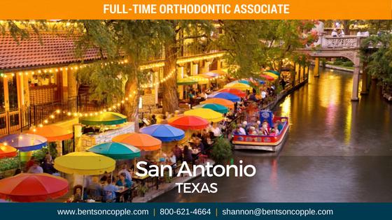 San Antonio - Blog