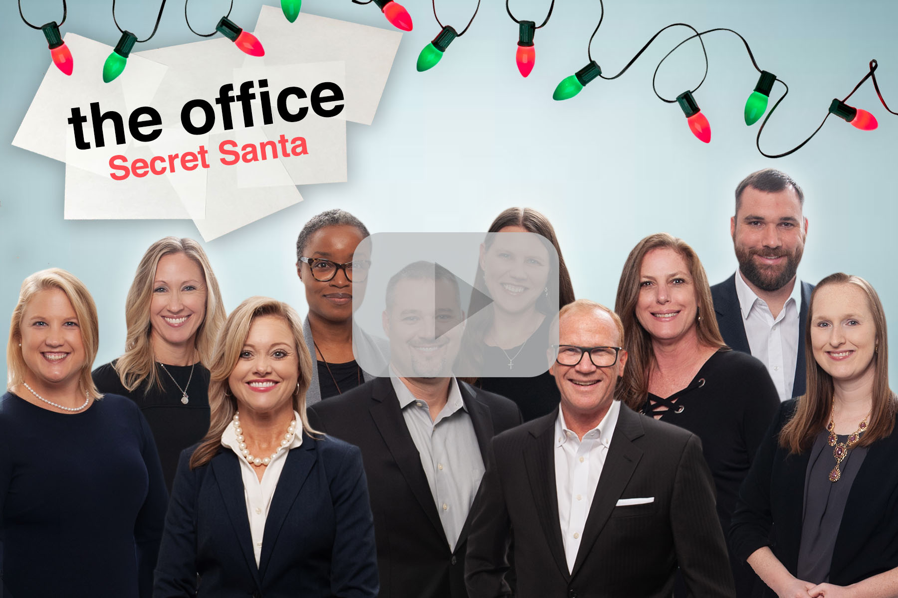 Bentson Copple & Associates' Holiday 2018 Office Video