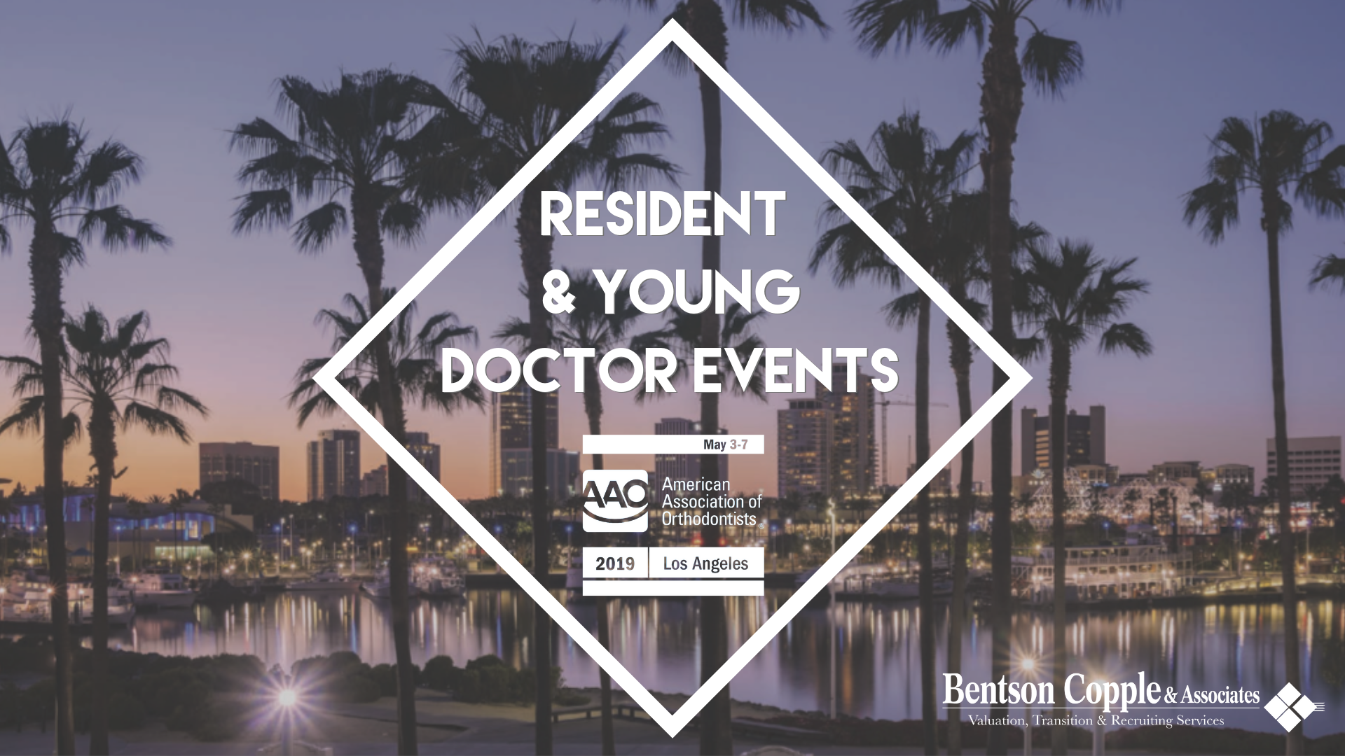 AAO 2019 Resident & Young Doctor