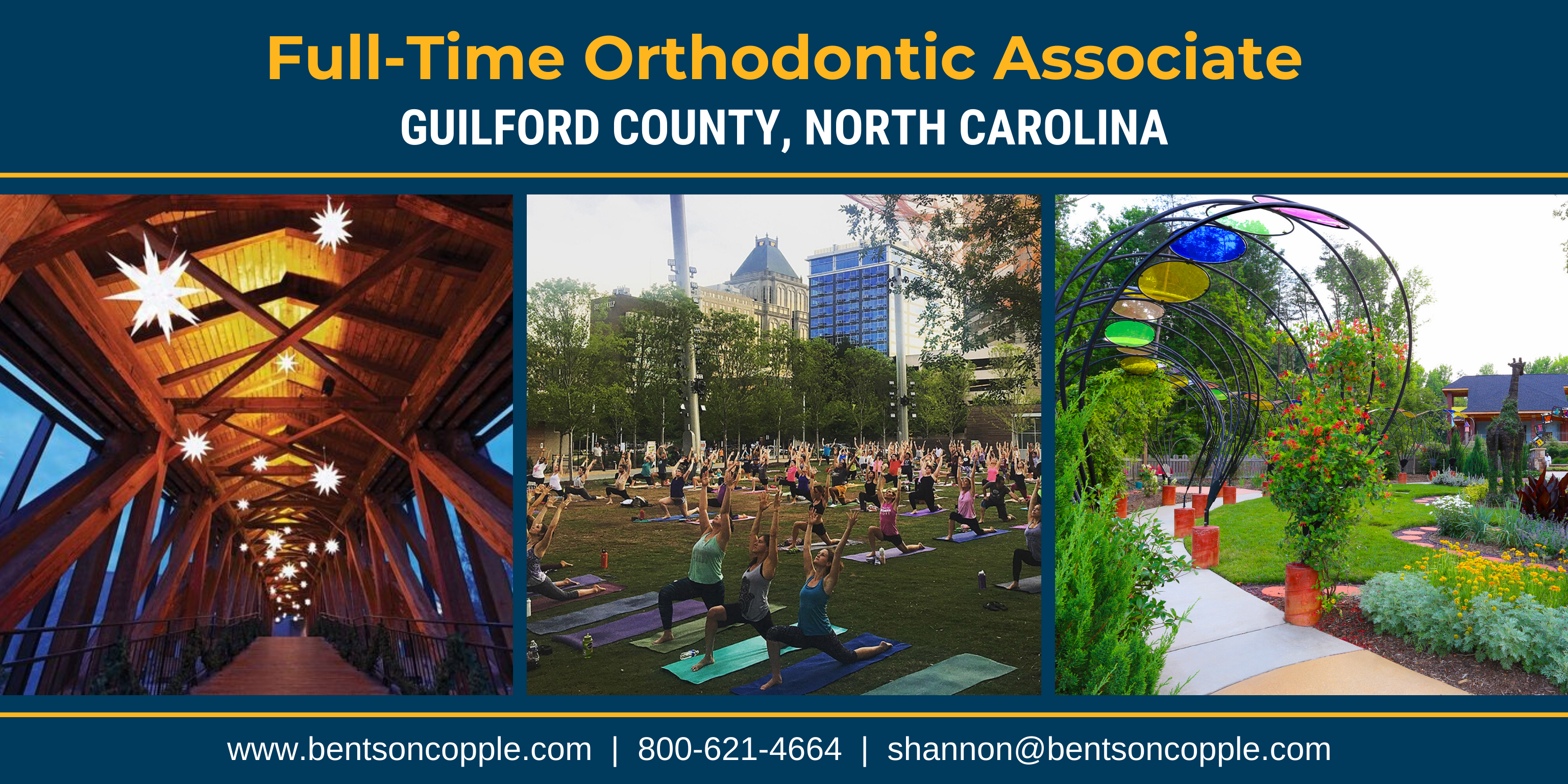 Orthodontic_Job_Full_Time_Associate_Guilford_County_North_Carolina