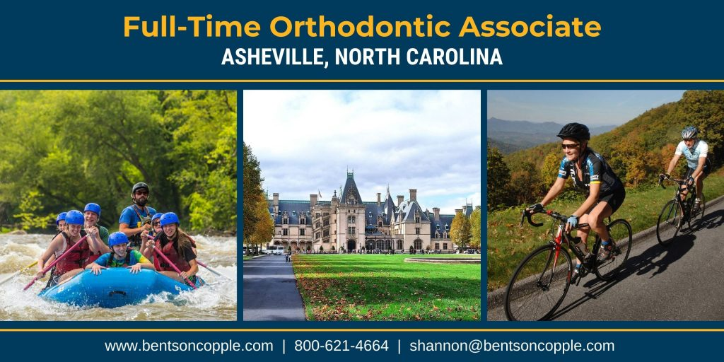 This is a full-time orthodontic opportunity will allow you to practice with a skilled and motivated team focused on delivering exceptional clinical care to patients.