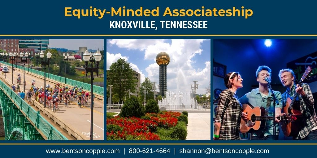 A private multi-location orthodontic practice located in Knoxville, Tennessee is seeking a full-time associate to join their team.
